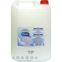 Mýdlo tekuté bílé 5L