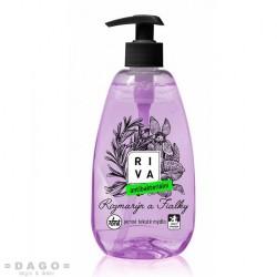 Mýdlo tekuté ANTIBAKTERIÁLNÍ 500ml