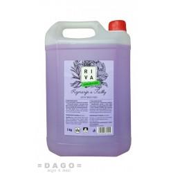 Mýdlo tekuté Antibakteriální RIVA 5L