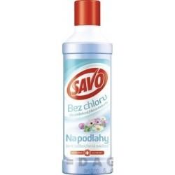 Savo Dezinfekce BEZ chloru 1L