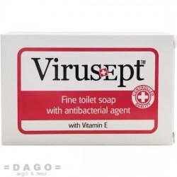Mýdlo VIRUSEPT  90g antibakteriální
