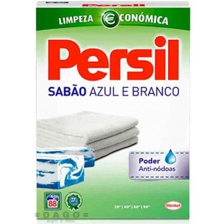 Persil 88PD  Azul&Branco 4,664kg