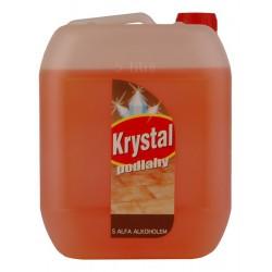 Krystal 5L na podlahu