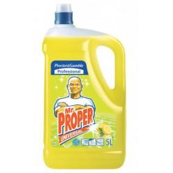 Mr.Proper 5L   SLEVA 10%