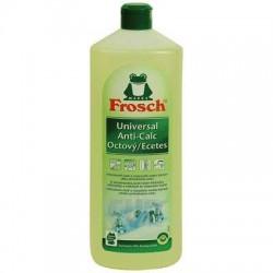 Frosch 1L octový čistič