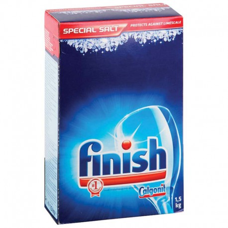 Finish sůl do myčky 1,5kg