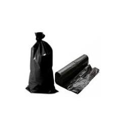 Pytle na odpad 120Litrů 15ks černé 80mic