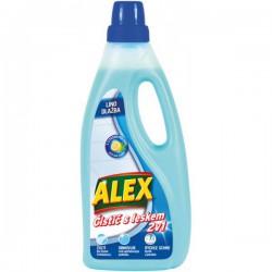 Alex 2v1 na dlažbu a lino