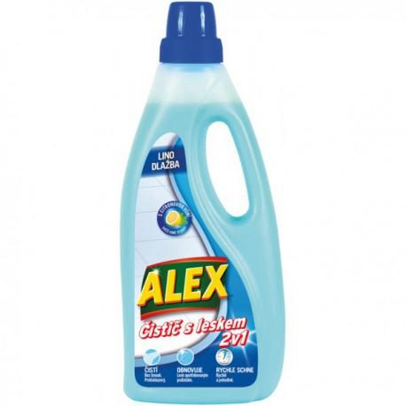 Aex 2v1 na dlažbu a lino