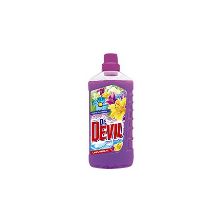 Dr Devil 1litr na podlahu