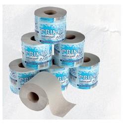 Toaletní papír 400 1 vrstvý recykl