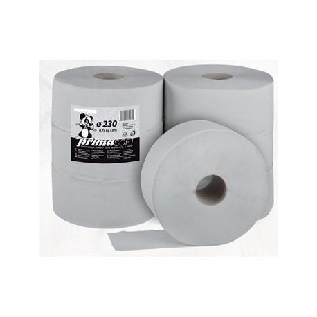 Toaletní papír Jumbo 240 1 vrstvý