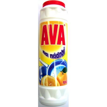 Ava 550g na nádobí