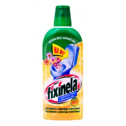 Fixinela 500ml WC s vůní