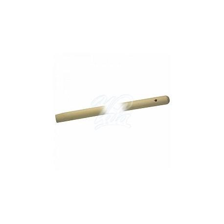 Hůl ke smetáku 160cm dřevěná