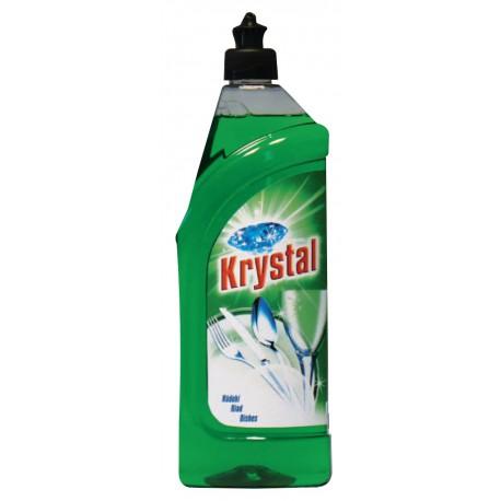 Krystal 750 ml na nádobí