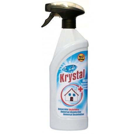 Krystal desinfekce 750ml