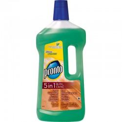 Pronto mýdlový čistič 750ml na laminátové podlahy