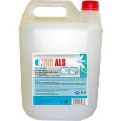 Mýdlo tekuté Milli ALS 5L  antibakteriální