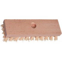 Kartáč podlah.na hůl(dřevo)