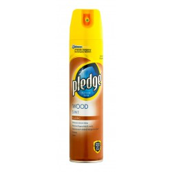 Pronto - Pledge 5v1 Classic Wood 250ml