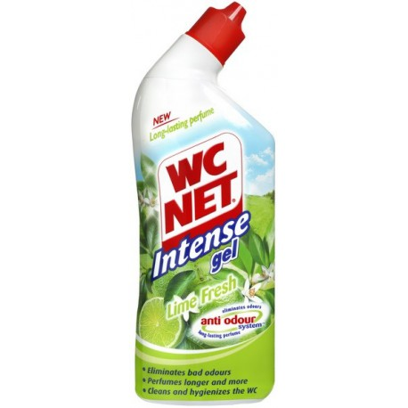 WC Net Intense 750ml Lavander