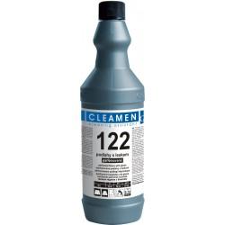 Cleamen 122, čistič podlah s leskem 1L