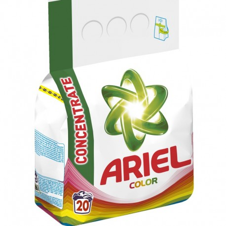 Ariel 20 PD Color