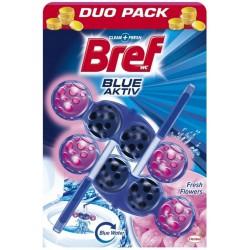 Bref blue Aktiv Fresh Flower 2x 50g