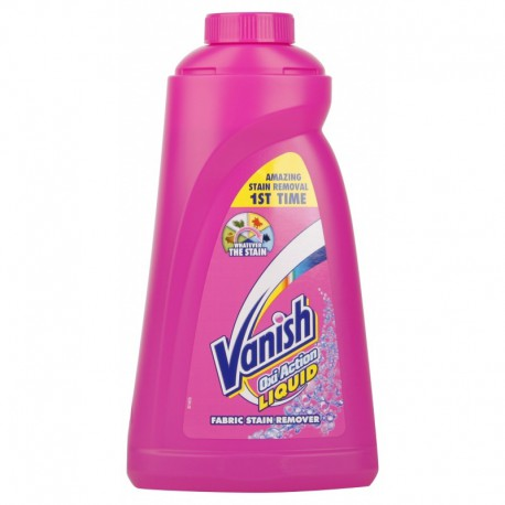 Vanish OXI Action 1L Color
