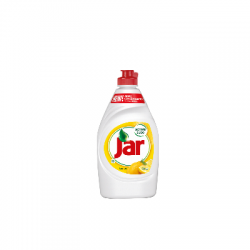 Jar 450 ml Lemon