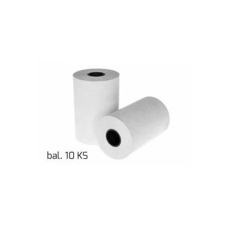 Páska do tiskárny TERMO š.57mm prům.40mm