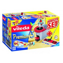 Vileda Premium5 komplet set