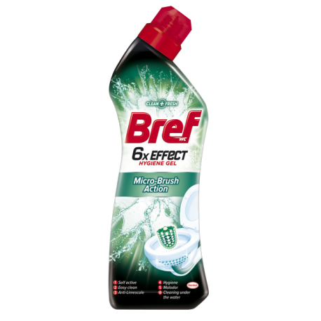 Bref 6x Effect 750ml