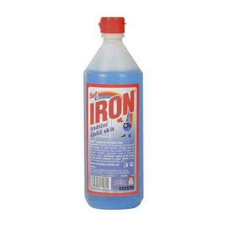 Iron 500ml