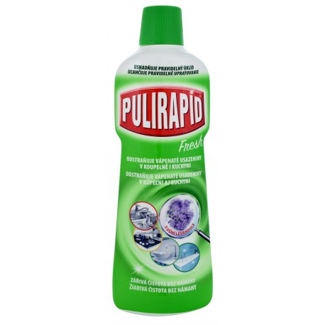 Pulirapid FRESH 750ml