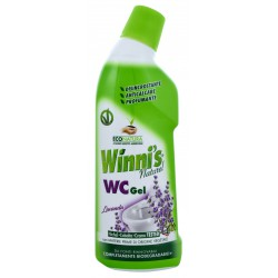 Winnis WC gel 750ml