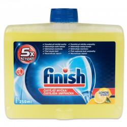 Finish čistič myčky nádobí 250ml