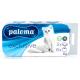 Toaletní papír Paloma Exclusive 3vrstvý á 10 rol.