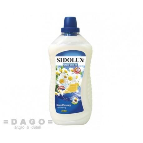 Sidolux uni 1L Marseilské mýdlo
