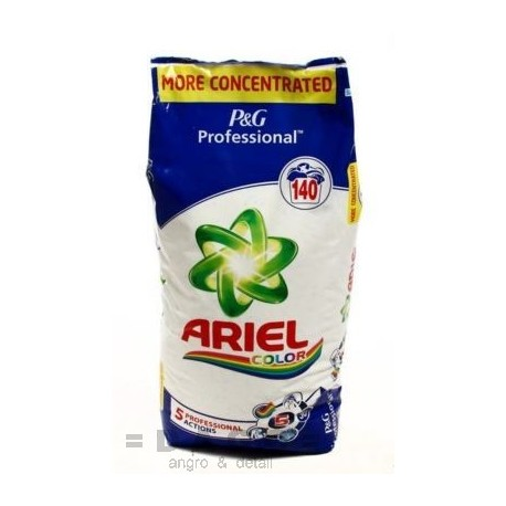 Ariel COLOR 140 pracích dávek
