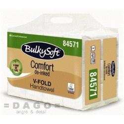Ručník skládaný BulkySoft Comfort 3000