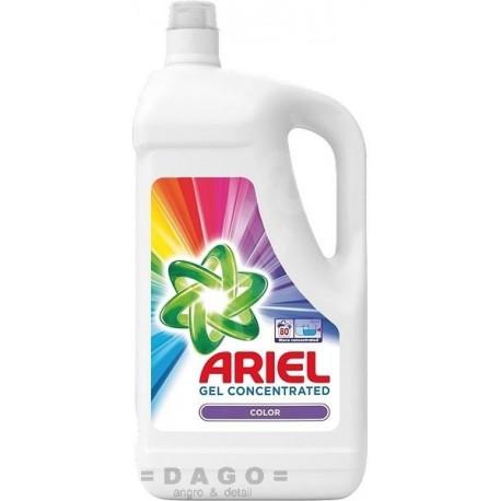 Ariel GEL 80PD Color  4,4L