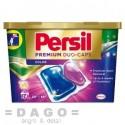 Persil DuoCaps 24PD Color Premium AKCE