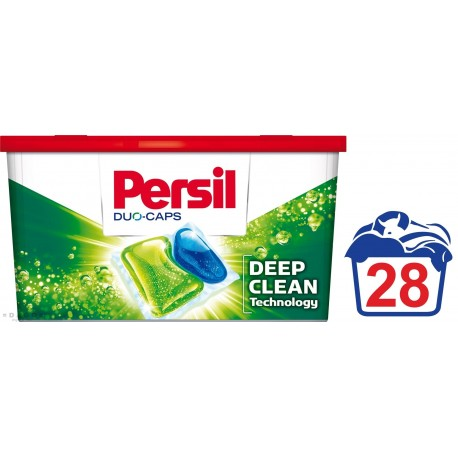 Persil DuoCaps 28PD Universal