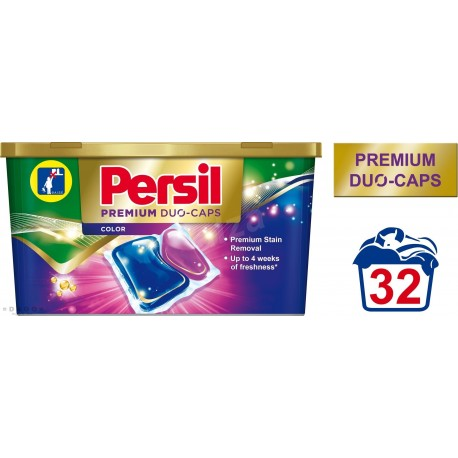Persil DuoCaps 32PD Color FbS