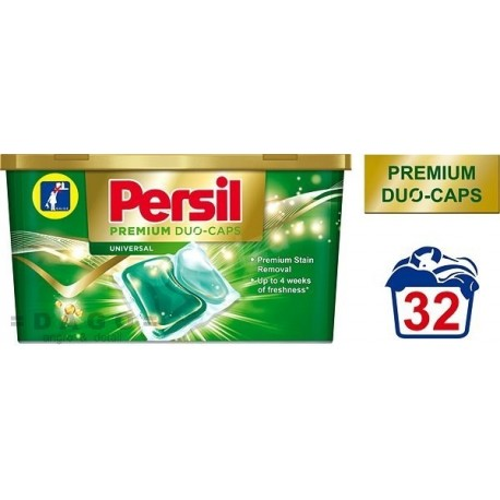 Persil DuoCaps 32PD Universal