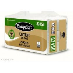 Ručník skládaný ZZ BulkySoft Comfort 2400