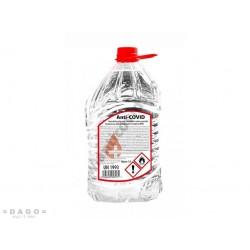 Anti Covid 4L Antibakteriální roztok